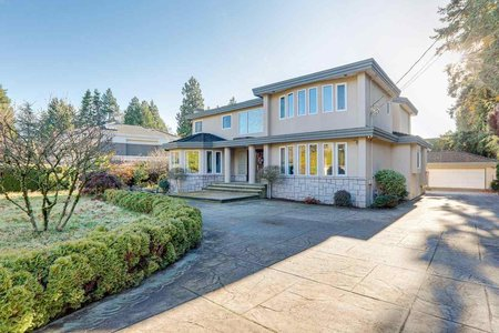 R2419055 - 2318 SW MARINE DRIVE, Southlands, Vancouver, BC - House/Single Family
