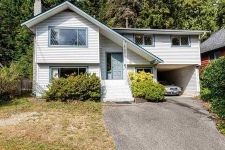R2419085 - 1669 DEEP COVE ROAD, Deep Cove, North Vancouver, BC - House/Single Family