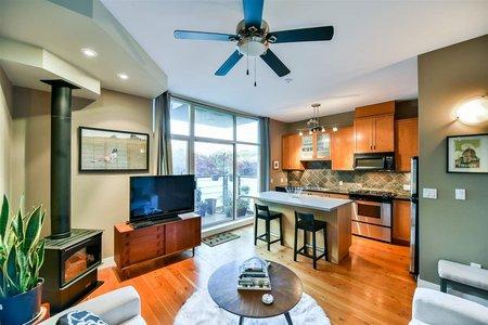 R2419171 - 213 8988 HUDSON STREET, Marpole, Vancouver, BC - Apartment Unit