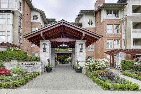 R2419187 - 2403 4625 VALLEY DRIVE, Quilchena, Vancouver, BC - Apartment Unit