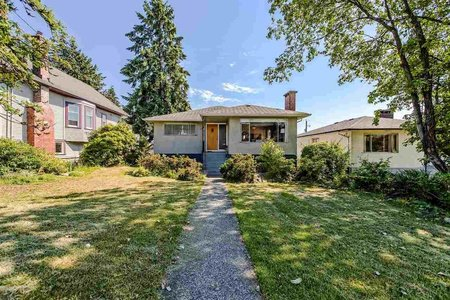R2419320 - 453 E 11TH STREET, Central Lonsdale, North Vancouver, BC - House/Single Family