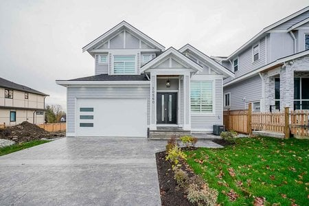 R2419333 - 20560 70A AVENUE, Willoughby Heights, Langley, BC - House/Single Family