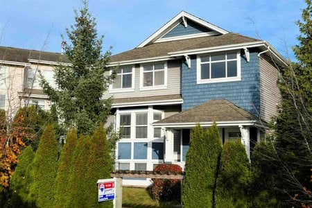 R2419343 - 20493 67TH AVENUE, Willoughby Heights, Langley, BC - House/Single Family
