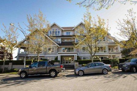 R2419351 - 302 5500 13A AVENUE, Cliff Drive, Delta, BC - Apartment Unit
