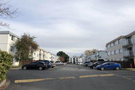 R2419375 - 209 7180 LINDSAY ROAD, Granville, Richmond, BC - Apartment Unit