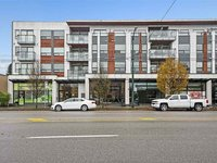 Photo of 102 2858 W 4TH AVENUE, Vancouver