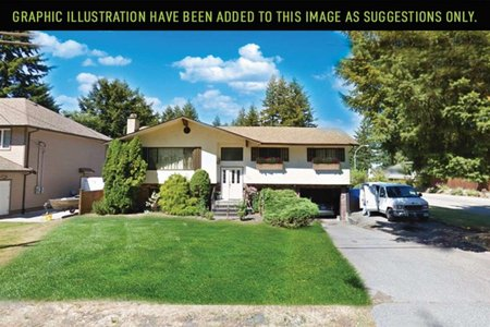 R2419579 - 19851 46 AVENUE, Langley City, Langley, BC - House/Single Family