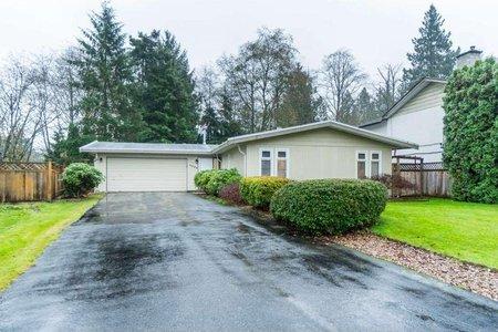 R2419595 - 4998 203A STREET, Langley City, Langley, BC - House/Single Family