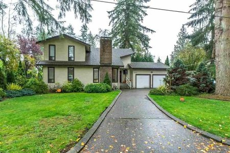 R2419641 - 8988 ROYAL STREET, Fort Langley, Langley, BC - House/Single Family