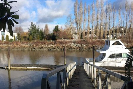 R2419665 - 3355 DEERING ISLAND PLACE, Southlands, Vancouver, BC - House/Single Family