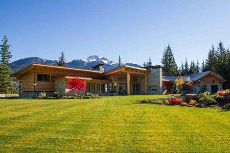 R2419679 - 5468 STONEBRIDGE PLACE, Westside, Whistler, BC - House/Single Family