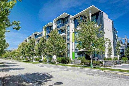 R2419811 - 301 5687 GRAY AVENUE, University VW, Vancouver, BC - Apartment Unit