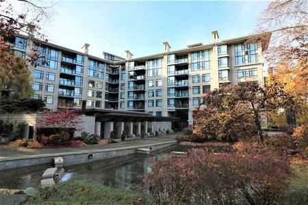 R2419814 - 506 4685 VALLEY DRIVE, Quilchena, Vancouver, BC - Apartment Unit