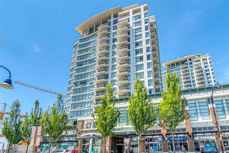 R2419919 - 1601 1473 JOHNSTON ROAD, White Rock, White Rock, BC - Apartment Unit