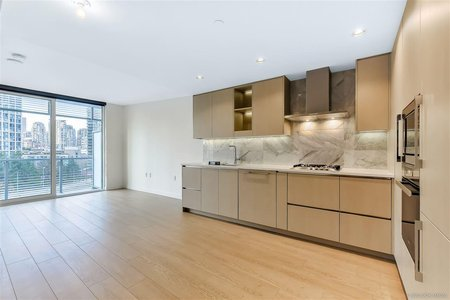 R2419932 - 803 89 NELSON STREET, Yaletown, Vancouver, BC - Apartment Unit