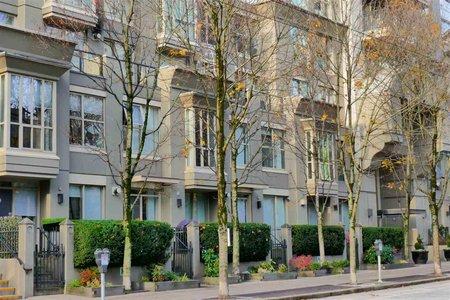 R2419984 - 407 969 RICHARDS STREET, Downtown VW, Vancouver, BC - Apartment Unit