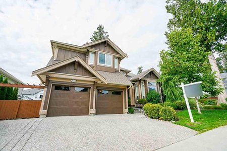 R2419995 - 16341 60 AVENUE, Cloverdale BC, Surrey, BC - House/Single Family