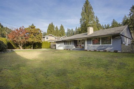 R2419999 - 318 MOYNE DRIVE, British Properties, West Vancouver, BC - House/Single Family
