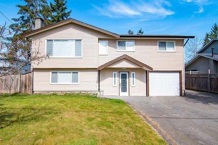 R2420048 - 17809 57A AVENUE, Cloverdale BC, Surrey, BC - House/Single Family