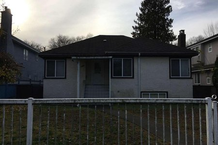 R2420149 - 780 W KING EDWARD AVENUE, Cambie, Vancouver, BC - House/Single Family
