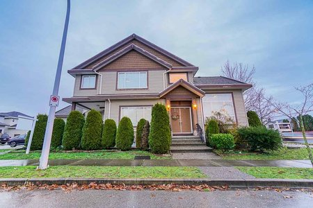 R2420160 - 6418 172 STREET, Cloverdale BC, Surrey, BC - House/Single Family