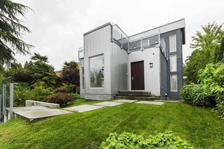 R2420167 - 1449 GORDON AVENUE, Ambleside, West Vancouver, BC - House/Single Family