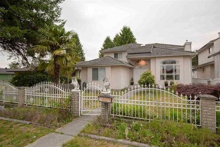 R2420178 - 9878 156 STREET, Guildford, Surrey, BC - House/Single Family