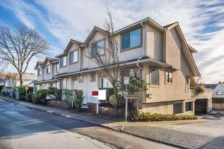 R2420188 - 12 901 W 17TH STREET, Mosquito Creek, North Vancouver, BC - Townhouse