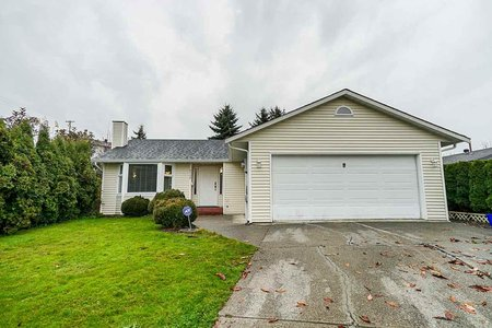 R2420234 - 6720 196A COURT, Willoughby Heights, Langley, BC - House/Single Family