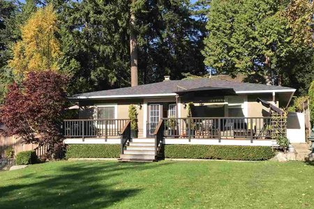 R2420265 - 12719 15A AVENUE, Crescent Bch Ocean Pk., Surrey, BC - House/Single Family