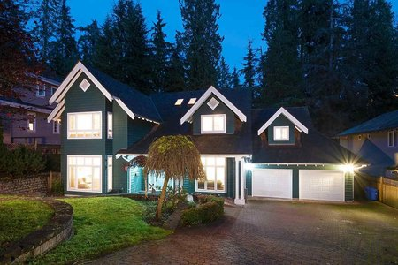 R2420273 - 355 KEITH PLACE, Cedardale, West Vancouver, BC - House/Single Family