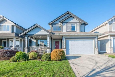 R2420304 - 7127 196B STREET, Willoughby Heights, Langley, BC - House/Single Family