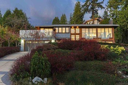 R2420576 - 3925 VIEWRIDGE PLACE, Bayridge, West Vancouver, BC - House/Single Family