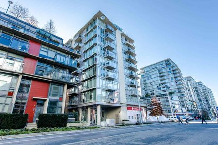 R2420597 - 310 88 W 1ST AVENUE, False Creek, Vancouver, BC - Apartment Unit
