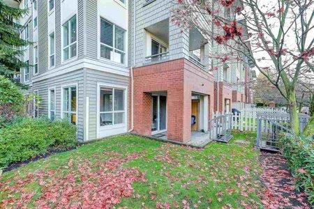 R2420601 - 165 9100 FERNDALE ROAD, McLennan North, Richmond, BC - Apartment Unit