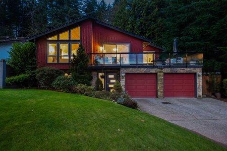 R2420607 - 698 E ST. JAMES ROAD, Princess Park, North Vancouver, BC - House/Single Family