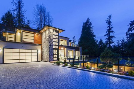 R2420611 - 5476 GREENLEAF ROAD, Eagle Harbour, West Vancouver, BC - House/Single Family
