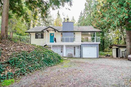 R2420639 - 6607 264 STREET, County Line Glen Valley, Langley, BC - House/Single Family