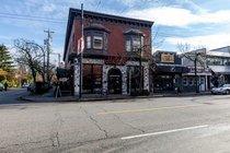 208 1549 KITCHENER STREET, Vancouver - R2420646