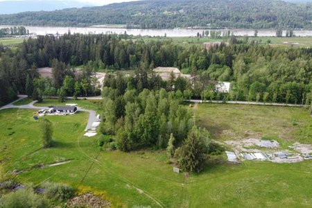 R2420664 - 25842 84 AVENUE, County Line Glen Valley, Langley, BC - House with Acreage