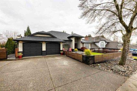 R2420728 - 5912 190A STREET, Cloverdale BC, Surrey, BC - House/Single Family