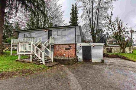 R2420755 - 14406 115 AVENUE, Bolivar Heights, Surrey, BC - House/Single Family