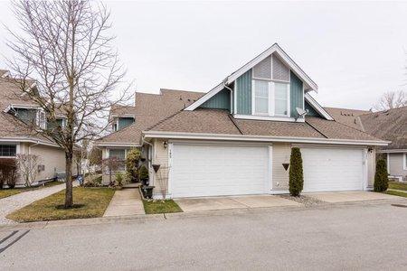 R2420780 - 102 16995 64 AVENUE, Cloverdale BC, Surrey, BC - Townhouse