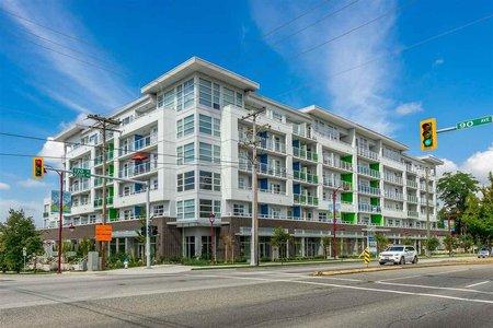 R2420822 - 408 9015 120 STREET, Annieville, Delta, BC - Apartment Unit