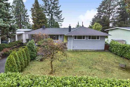 R2420837 - 609 SHANNON CRESCENT, Delbrook, North Vancouver, BC - House/Single Family