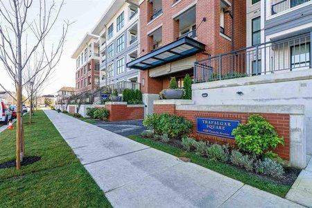R2420880 - 438 9500 TOMICKI AVENUE, West Cambie, Richmond, BC - Apartment Unit