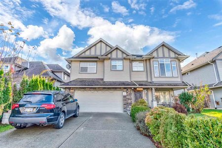 R2421003 - 27082 35 AVENUE, Aldergrove Langley, Langley, BC - House/Single Family