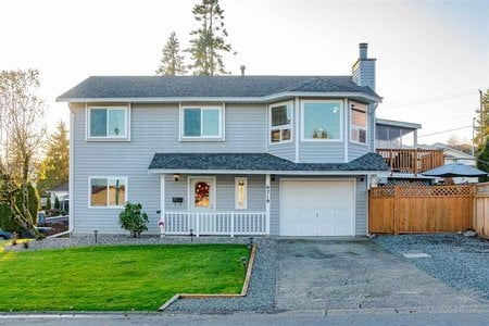 R2421076 - 6719 196B PLACE, Willoughby Heights, Langley, BC - House/Single Family
