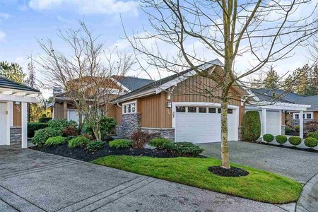 R2421149 - 34 18088 8 AVENUE, Hazelmere, Surrey, BC - Townhouse