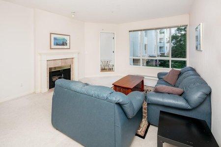 R2421216 - 213 5735 HAMPTON PLACE, University VW, Vancouver, BC - Apartment Unit